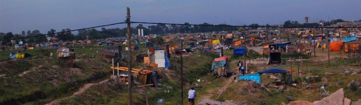 flickr slum village argentina