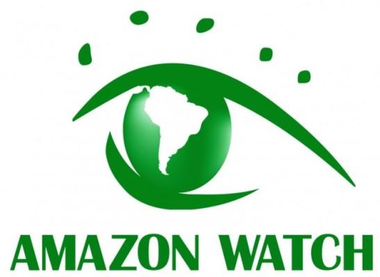 amazonwatch logo