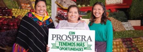 mexico prospera sedesol gob mx