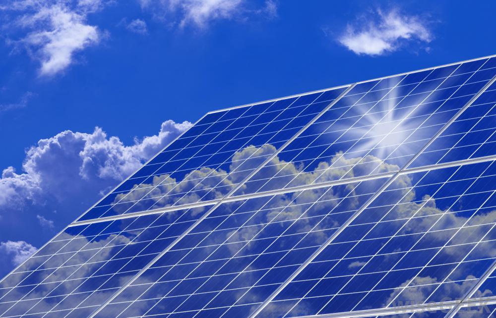 Brazil Belatedly Joins The Solar Race Eye On Latin America
