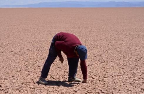 bolivia poopo efe