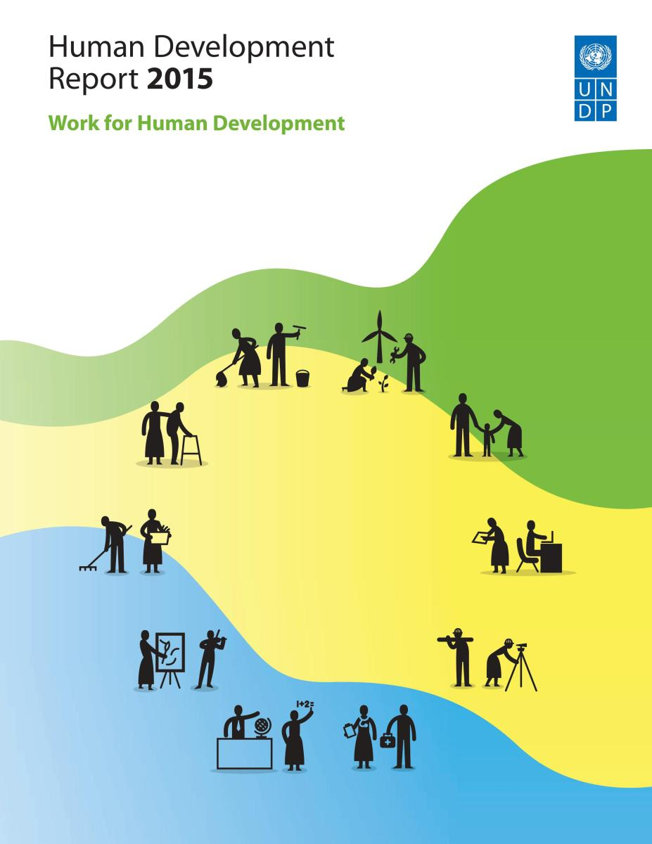 UN Human Development Report 2015 - Latin American Perspectives