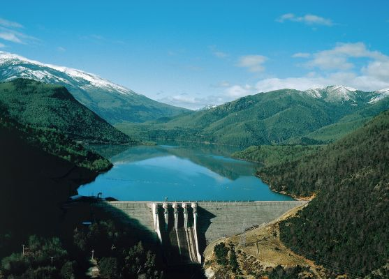 Chile Plans Innovative Hydroelectric Power Plant In World